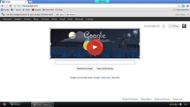 Google & Debussy