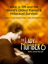 The Lady in Number 6 - Music Saved My Life