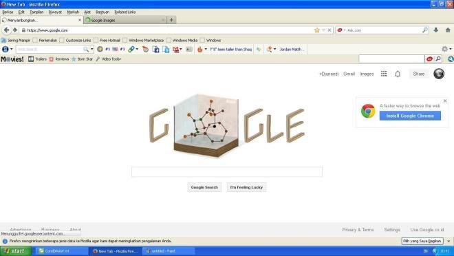 Google & Dorothy Mary Hodgkin