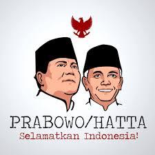 Prabowo-Hatta
