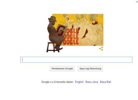 Google & Henri Marie Raymond de Toulouse-Lautrec-Monfa