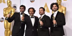 Alejandro G. Iñárritu, Nicolás Giacobone, Alexander Dinelaris, Jr. & Armando Bo