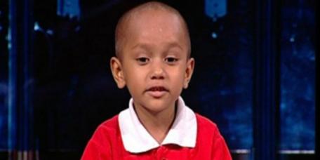 Kautilya Pandit, bocah ajaib berusia 7 tahun