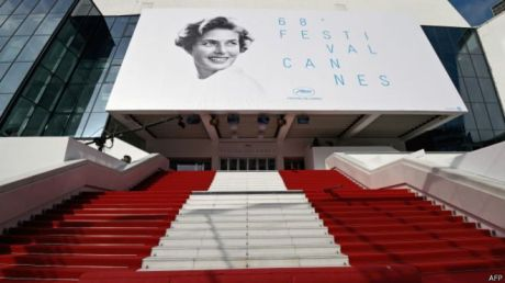 Festival film Cannes ke-58 telah dibuka dengan menampilkan film drama Prancis karya Emmanuelle Bercot berjudul La Tete Haute