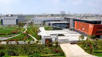 Kieu Hoang mendirikan cabang di Shanghai dan dikendalikan dari California