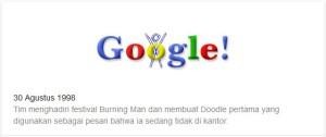 02 - Google Agustus 1998