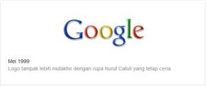 04 - Google Mei 1999