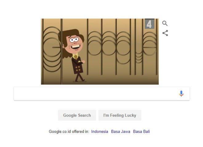 Google & Eduard Khil